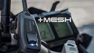 Sena +Mesh Bluetooth to Mesh Adapter