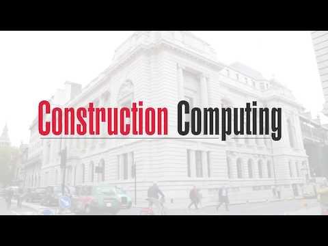 Construction Computing Seminar 2017