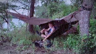 Beat the Heat: Camp in the Rain