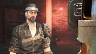 Fallout 4: Drinking Buddy
