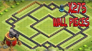 CLASH OF CLANS TH10 Trophy / War - FARMING Base Speed Build | Anti GOWIPE, Anti LavaLoonion