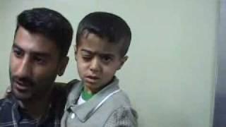 イラク―放射能を浴びる子ども達【2/3】閲覧注意 thumbnail
