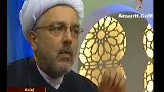 الشيخ محمد كنعان - معنى لم يولد على شيعتنا  أعظم بركة من الإمام الجواد عليه السلام