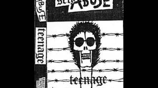 Self Abuse - (I Didn't Wanna Be A) Soldier