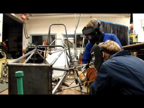 University of Aberdeen Formula Student Society