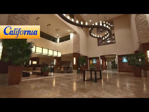 Embassy Suites Palmdale, Palmdale Hotels - California