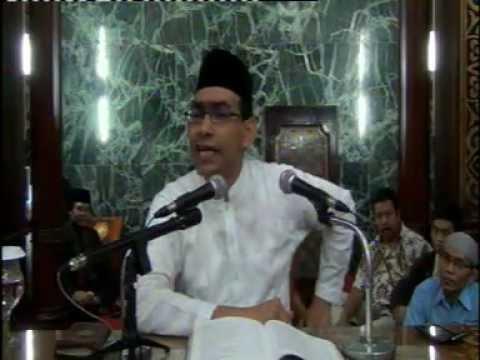 Ali Hasan Bahar | Sumber² Akidah