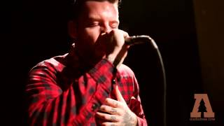 Senses Fail - Closure / Rebirth - Audiotree Live