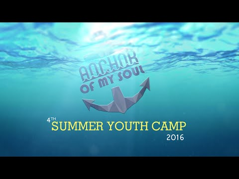 Summer Youth Camp 2K16