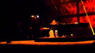 Tori Amos - Little Earthquakes (Prague 2014)
