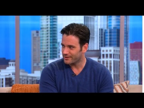 Colin Donnell Talks Chicago Med and His Potential Distant Relative