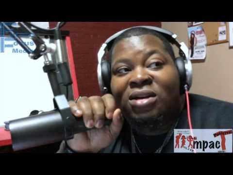 Positive Impact Show: Trooper Joe and Ced Boogie