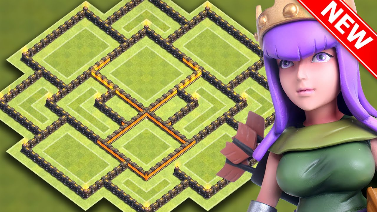 how to get level 5 giants in clash of clans