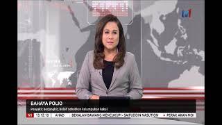 Kementerian Kesihatan Malaysia (KKM) akan memastikan semua kanak-kanak berusia lima tahun ke bawah d.
