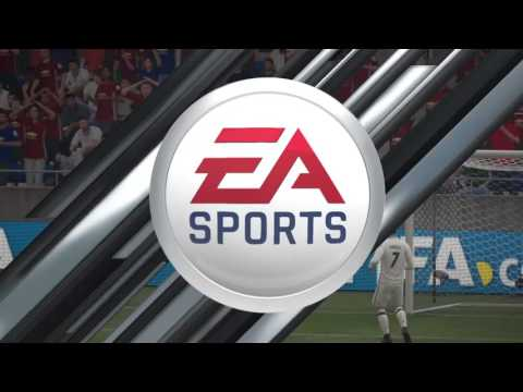 FIFA 17 DEMO Real Madrid vs Manchester United Gameplay (Pro-camera)