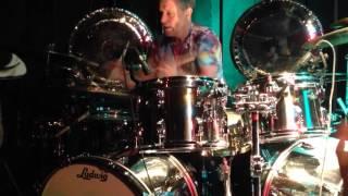 Carl Palmer solo Club 66 - 11/19/15