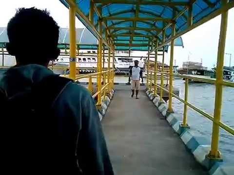 Port ships Karimun Java Island Indonesia Travelling Destinations #karimunjawa 2