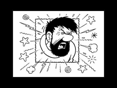 Condenser microphone test-Captain Haddock voice demo  - YouTube