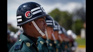 Militares no pagarán pasaje de Transmilenio