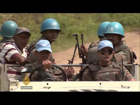 Fresh abuse allegations against UN peacekeepers in CAR