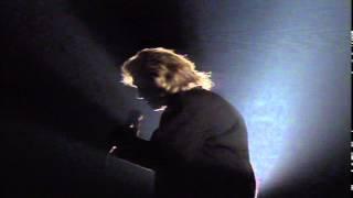 Johnny Hallyday Karaoké Lorada Tour Ca ne change pas un homme