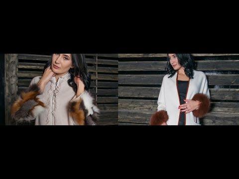 Эксклюзивное женское пальто Весна  Осень 2015