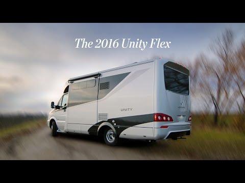 2016 Unity FX