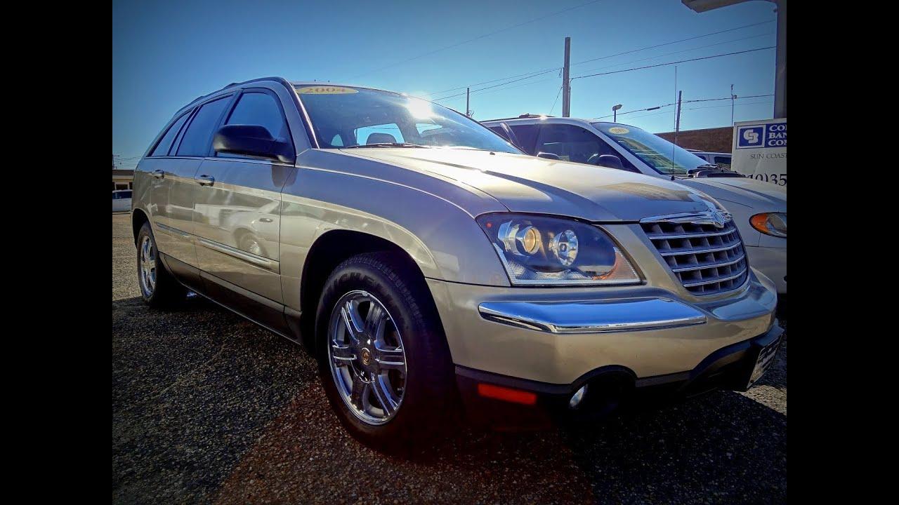 Maxresdefault on Chrysler Pacifica