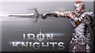 Iron Knights - Android Gameplay HD
