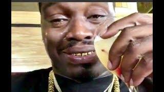 Kodak Black Sniper Gang Member Starts CRYING Because He's Making Legal Money!