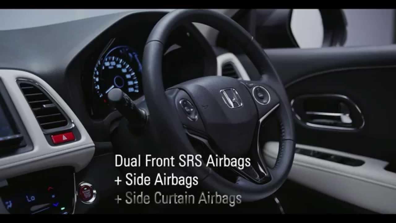 Mobil Honda HRV 2015 - Keluaran Honda Terbaru - YouTube