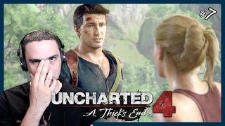 Sam ο Ψεύτης, Έλενα η Πρήχτρα! (Uncharted 4 #7)