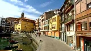 01 - El norte del camino (Gipuzkoa, Bizkaia y Cantabria)