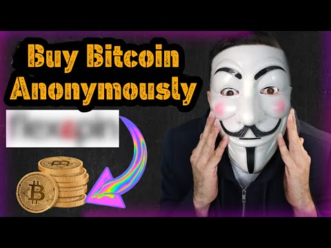 Easy Ways To Buy Bitcoin Without ID Using This Payment Voucher !