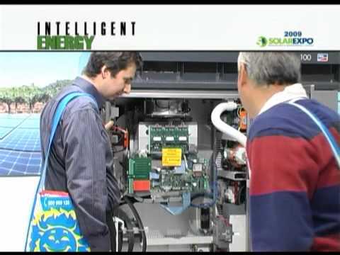 SMA Italia - Intelligent Energy