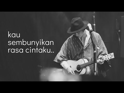 KEKASIH BAYANGAN - Cakra Khan | Unplugged Cover |#anjiMusic