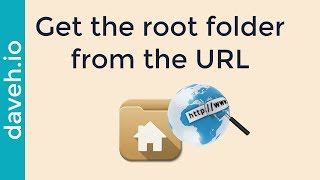 Virtual document roots: Get the document root from the web address