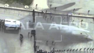 Охрана объектов и людей ZALA 421-22(ZALA AERO GROUP / Беспилотные системы / www.zala.aero., 2014-02-24T13:32:11.000Z)