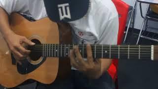 Chúng ta là anh em tốt ( Hao Xiong Di ) Cover Guitar