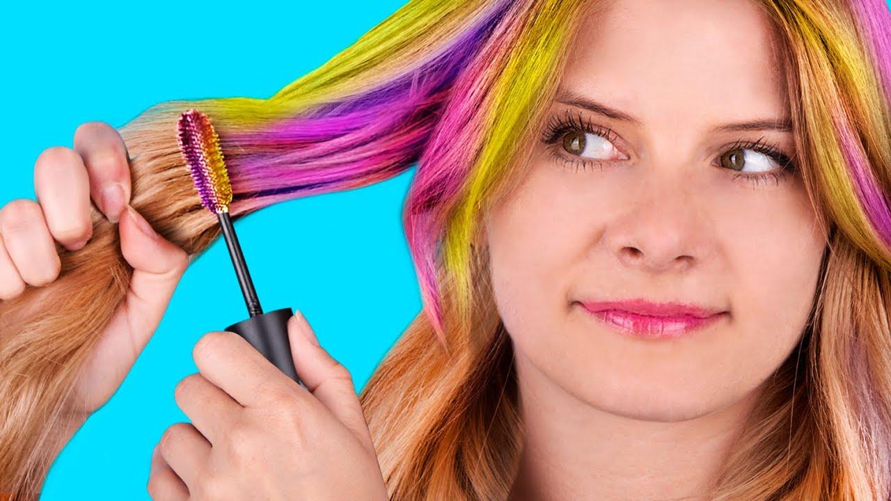14 Kiểu Tóc Siêu Đẹp Hợp Thời Và Dễ Làm/Mẹo Làm Tóc Cho Mỗi Ngày   Tổng hợp kiến thức về tóc đẹp mới nhất