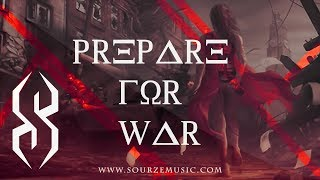 Epic Orchestra Rap Instrumental - Prepare for War