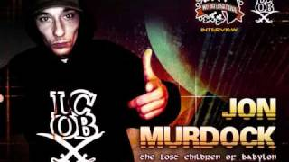 Jon Murdock ft. Lex Starwind - The Interview Resimi
