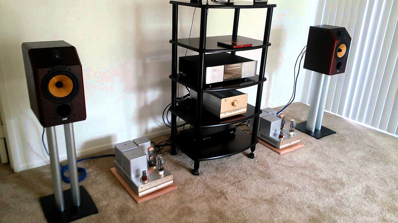 B Amp W Bowers Amp Wilkins Chris Jones Long After You Re Gone