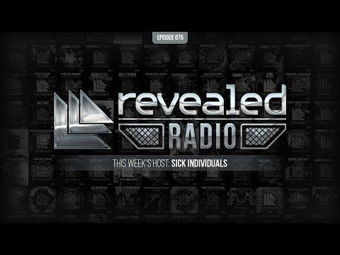 Revealed Radio 075 - SICK INDIVIDUALS