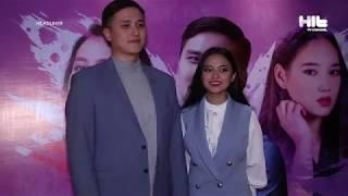 Новый казахстанский молодежный сериал о любви и романтике
