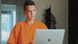 Купил самый дорогой MacBook!