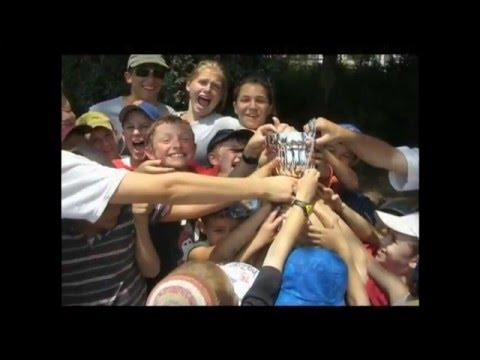 All Star Israel Sports Camp 2