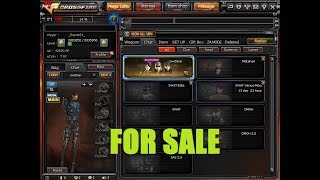 Major Gold 10 Rare Guns Lotto VIP Switcher P900 (For Sale)