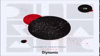 Kollektiv Turmstrasse - Hour After Hour (Original Mix) [Diynamic]