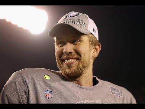 Eagles' Nick Foles a Super Bowl MVP candidate?